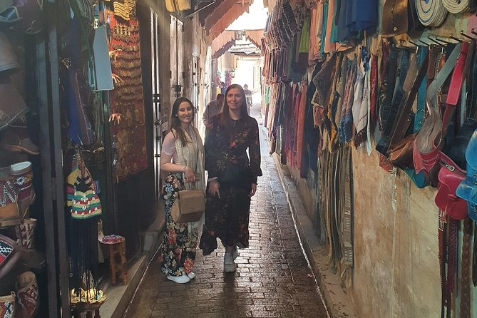 Visita Guiada por Fez y tour panorámico, Fez, MARRUECOS
