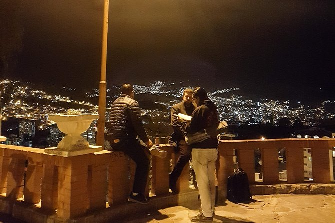Paseo por la identidad de La Paz, La Paz, BOLIVIA
