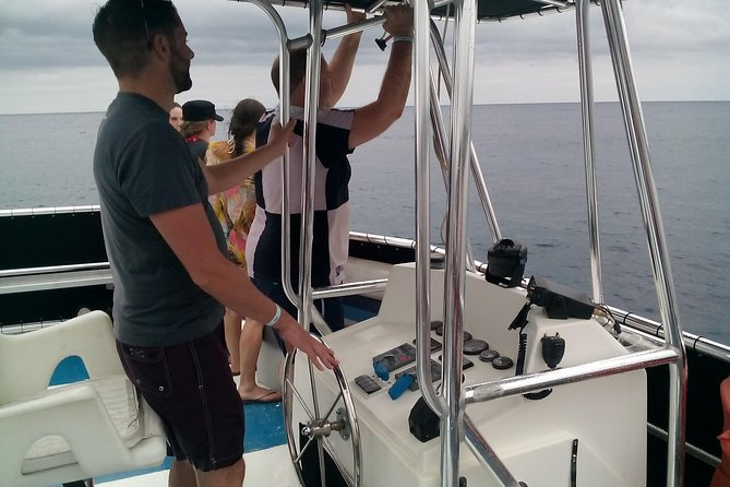 Parasailing Snorkeling and Glass Boat Adventure in Negril, , JAMAICA