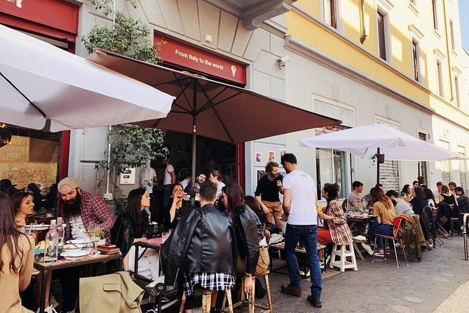 Milan Mix Aperitivo and Street Food Tour - Do Eat Better Experience, Milan, ITALIA