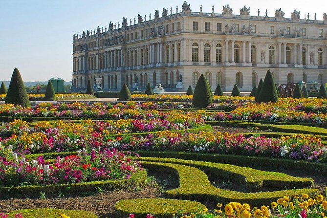 Private 3-hour Tour in Versailles with Official Tour Guide, Versalles, FRANCIA