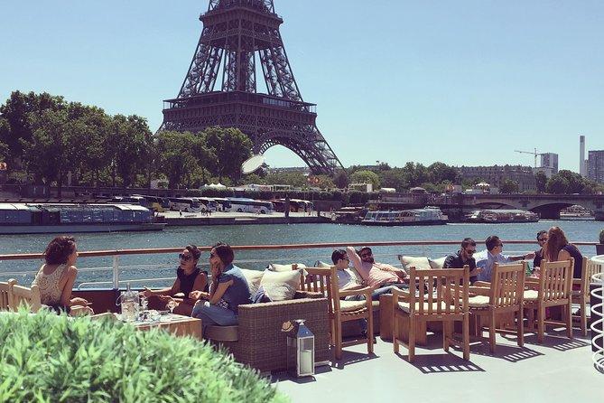 París en un día: Museo del Louvre, Torre Eiffel y catedral de Notre Dame, Paris, FRANCIA
