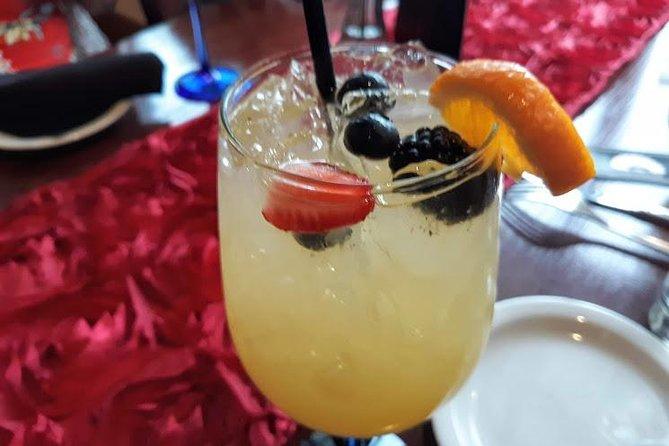 Thirsty Thursdays Tour (cocktails and appetizers), Greenville, SC, ESTADOS UNIDOS