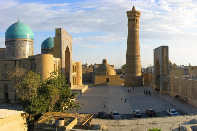 Make the most out of your stay in ancient center of education – Bukhara and let your local driver show you around in a fully customizable tour! Admire the most popular attractions from the comfort of your own private car.<br><br>This is an excellent choice for day tours when walking or public transports can be exhausting and wasting of time.<br><br>Our drivers are not tour guides and some of them may not speak English. Their service is simple: take you to the places you wish and wait until you finish exploring. But of course, you can ask your driver anything about landmarks, culture, history, local foods or restaurants. Google Translator can be very helpful