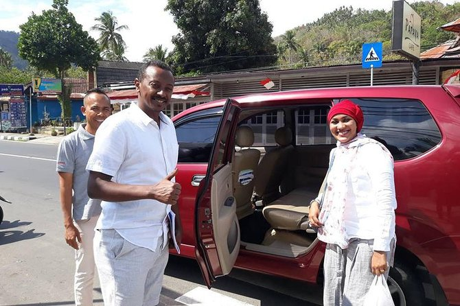 "Highly Recommended<br><br>We are Professional Lombok Car Hire, Cheapest price Guarantee, The best rent a car with driver. Make your holiday memorable with English Speaking driver! , Easy booking, Best price, No Hassle. Travel around Lombok in a good car.<br>Get 10 hours daily service, fuel and unlimited mileage to go just anywhere you want! Plan any tour, get a ride to beaches, shops and restaurants.<br>Go anywhere!<br><br>Custom schedules ( Bring your own list of places )<br>""Simply tell your driver which places you want to visit. He will plan optimal route and drive you to any place"""