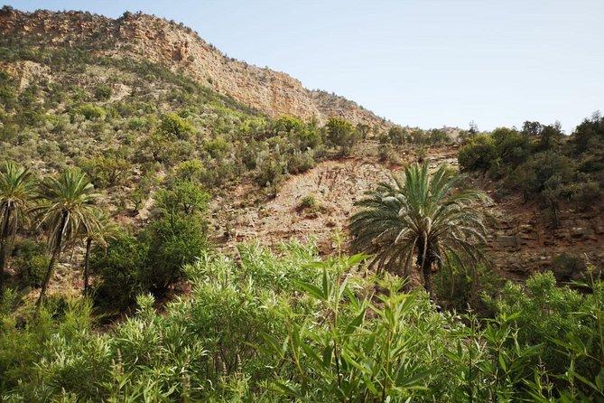 Paradise Valley Excursion From Agadir, Agadir, MARRUECOS