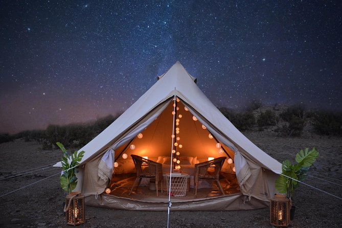 With Teepee's luxurious camping services, we aim to inspire and enrich the life of those who seek a unique kind of trip; one that encourages cultural immersion, reconnecting with nature and ignites a sense of adventure without compromising in luxury.