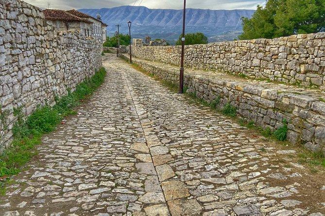 UNESCO heritage in Albania - 4 days, Tirana, Albânia