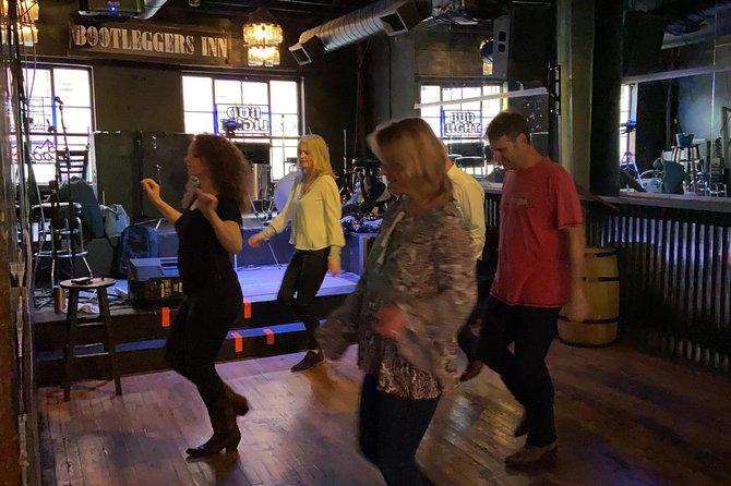 1-Hour Nashville Line Dancing Class, ,