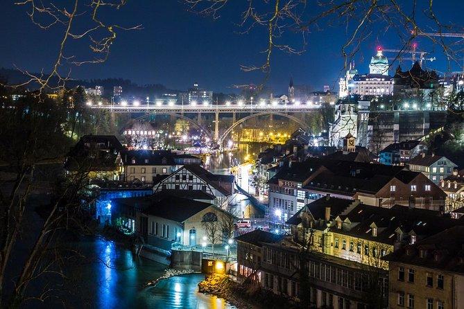 Bern Private Walking Tour, Berna, Suíça