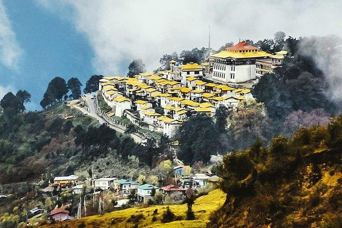 Tawang is both historically and naturally endowed. There are many beautiful grlacial lakes in and around Tawang with crystal blue waters such as Sela lake, P.T.Tso lake, Sangetser lake, Banggachang lake and many more. Bumla pass is near the international border between India and China. Snow covered mountains and Madhuri lake are must visit tourist sites here. Bomdila is another historic place full of Buddhist monasteries. Dirang is also known for it's natural beauty, lush green mountains and waterfalls. Sella pass is one of the highest visited tourist site in India.