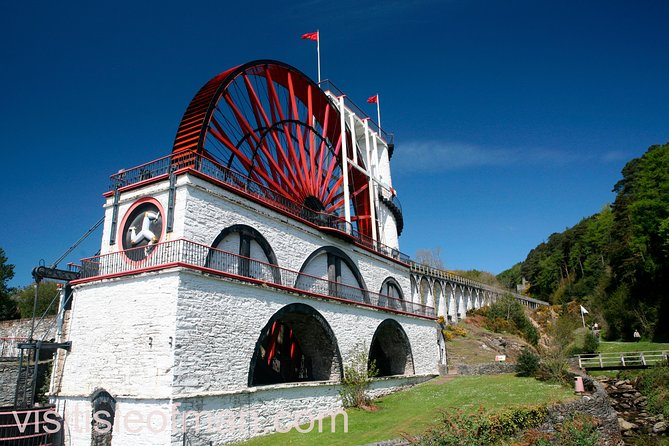 This half day tour of the North of the Island offers fascinating history and spectacular views. We will see the largest working water wheel in the world, Neolithic and Bronze Age burial mounds, incredible viking carvings and the home of the oldest parliament in the world - Tynwald