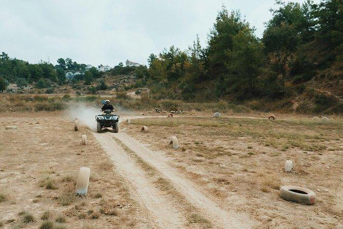 Quad Safari in Bodrum, Bodrum, TURQUIA