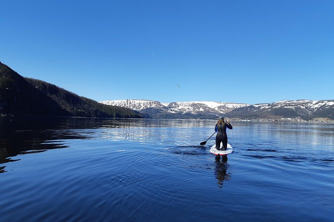 MÁS FOTOS, Stand-up Paddle Board Tours