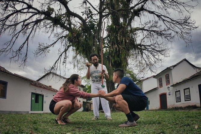 MÁS FOTOS, Capoeira Workshop: The Art of Resistance