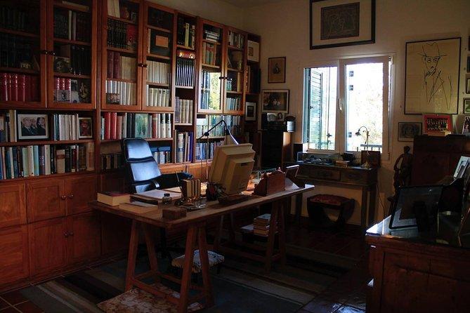Guided Visit Jose Saramago House Museum in Lanzarote Ticket, Arrecife, Espanha