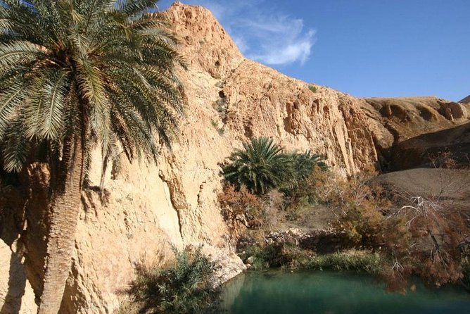 3 Days 4x4 PRIVATE safari for 2 persons from Sousse, Hammamet and Tunis, Susa, Tunísia