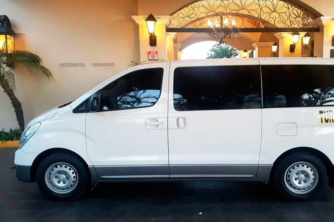 Shared Shuttle Service To Riu Guanacaste Resort, Liberia, COSTA RICA