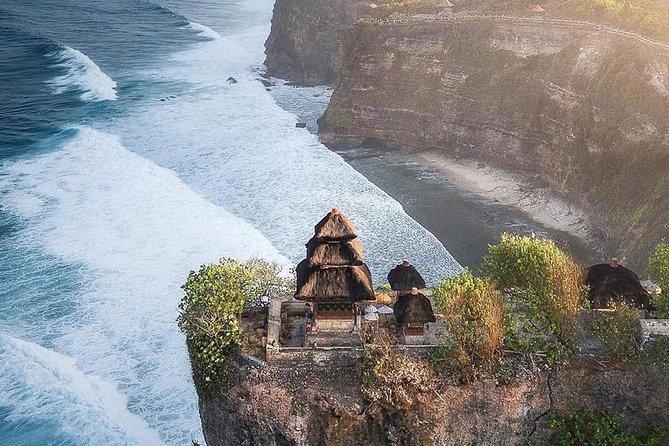 Best Bali Beaches - Uluwatu Temple - FREE Wi-Fi, ,