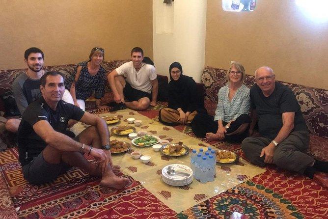 Private Traditional Food tour, Abu Dabi, EMIRATOS ARABES UNIDOS