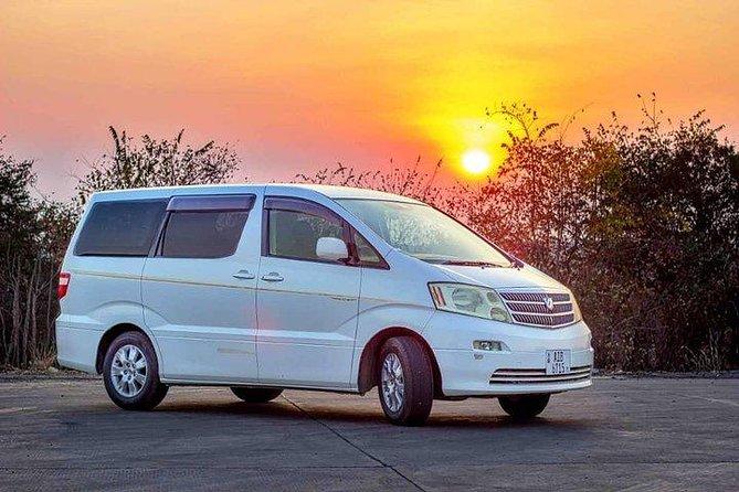 Airport- Hotel Transfer: Livingstone, Zambia, Livingstone, ZIMBABUE