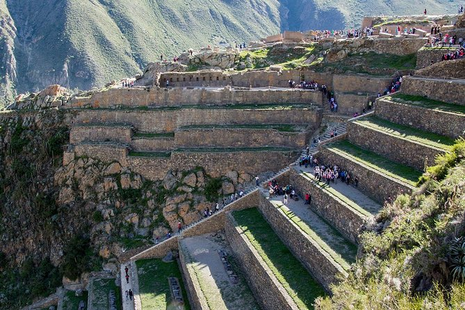 5-Day ||All Included|| Excursion to Cusco, MachuPichu & Rainbow Mountain, Cusco, PERU