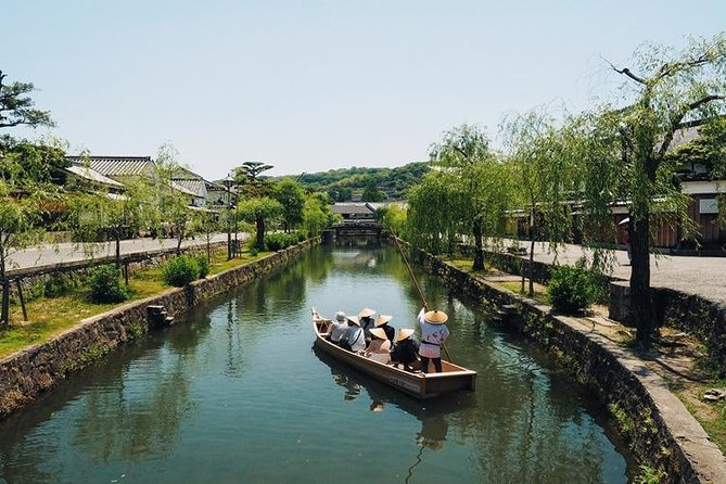 This private and customizable tour for Okayama is perfect for guests who would like to have their own itinerary planned based on their interests and preferences, allowing guests to experience the city at their own pace.