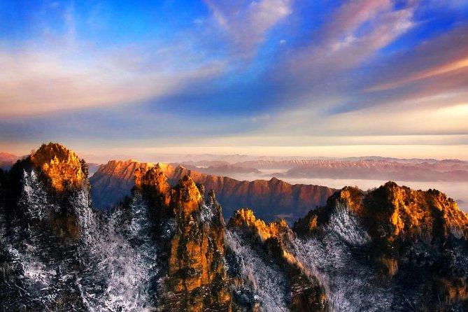MÁS FOTOS, Zhangjiajie 4 Days Easy Tour