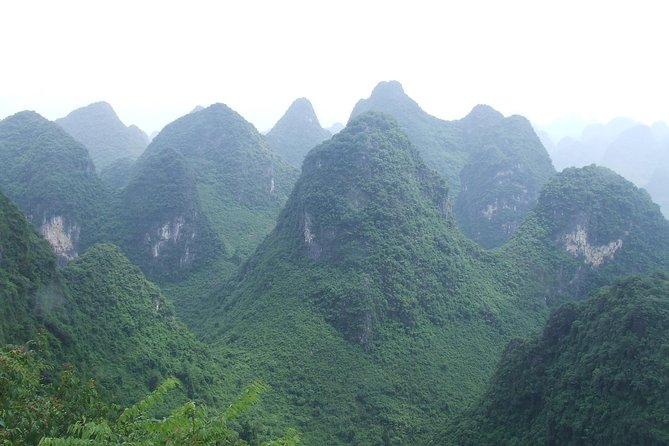 Guilin Private One Day Tour, Guilin, CHINA