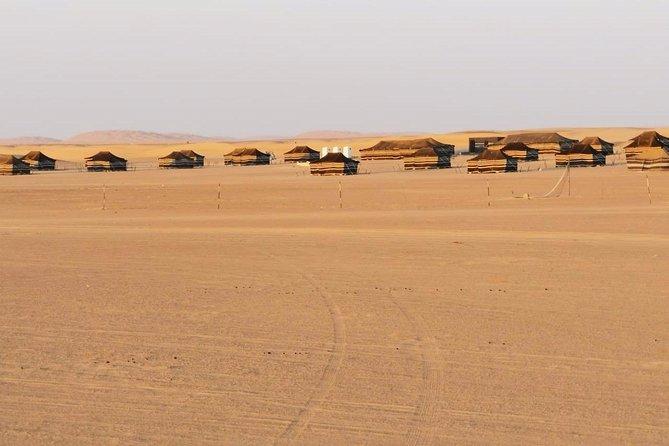Bedouin Camp Night Stay in Empty Quarter Desert (Rub Al Khali) from Salalah 4x4, Salalah, OMAN