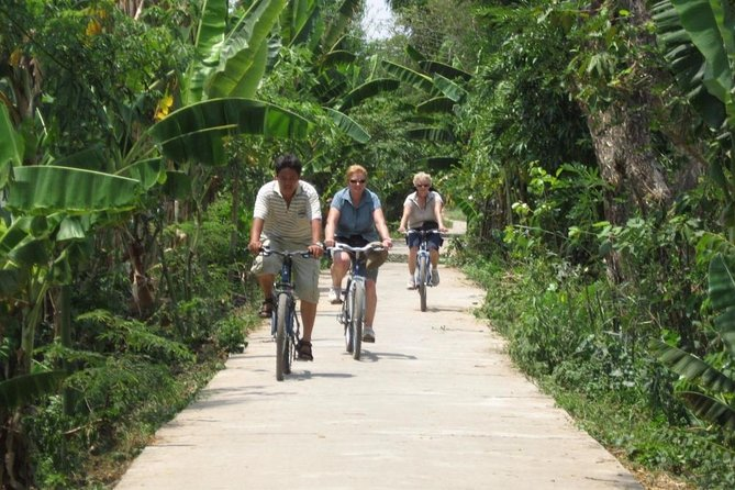 Mekong Delta My Tho and Ben Tre Luxury Private Tour 1 Day From Ho Chi Minh City, Ho Chi Minh, VIETNAME