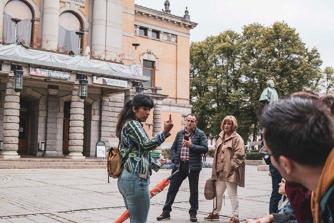 Tour por Oslo Renacentista y Moderno, Oslo, NORUEGA