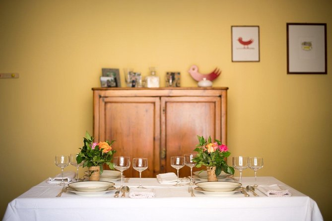 Dining experience at a local's home in Vicenza with show cooking, Vicenza, Itália