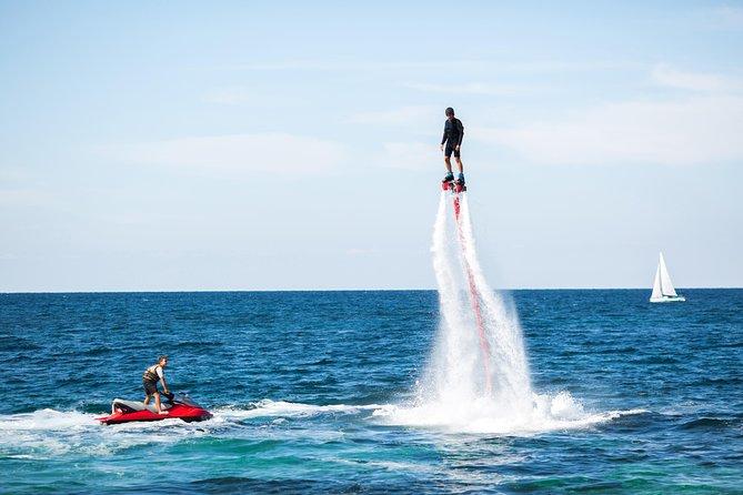Flyboard Roatan, Roatan, HONDURAS
