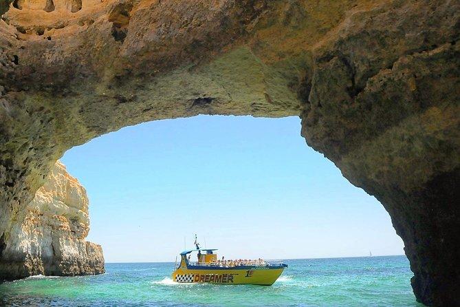 Albufeira Dreamer Boat Trip, Albufeira, PORTUGAL