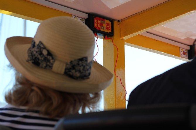 Cruzeiro pelo canal da Cidade do Cabo de ônibus panorâmico, Cidade do Cabo, África do Sul