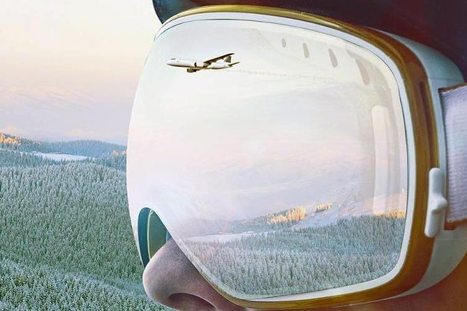 Erzurum Airport to Sarikamis Ski Resort Hotels, Erzurum, TURQUIA