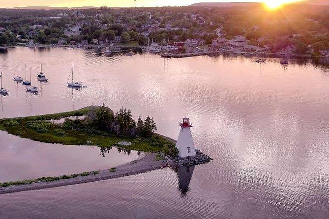 Atlantic Maritimes, Halifax, CANADA