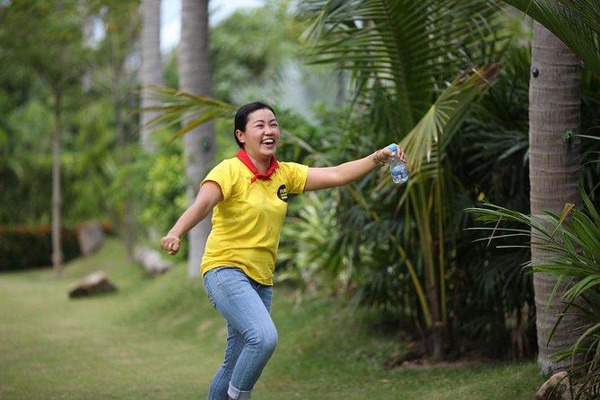 Koh Samui Footgolf & Botanical Gardens, Koh Samui, Tailândia