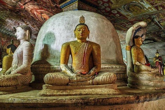 With this in-depth heritage tour Splendors of Sri Lanka, you have a 07 day tour package taking you from Colombo to Anuradhapura and through many other culturally diverse and important destinations in Sri Lanka. Our culture is very much rich with heritage that comes from centuries long proud history. You will witness the remaining proof as ruins and some as well-preserved artifacts to relax. This tour can be taken as a private tour.