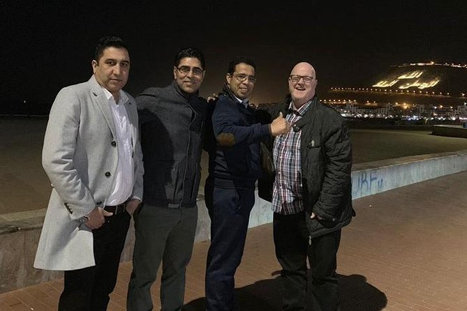 Transfer from Agadir to Tarfaya, Agadir, MARROCOS