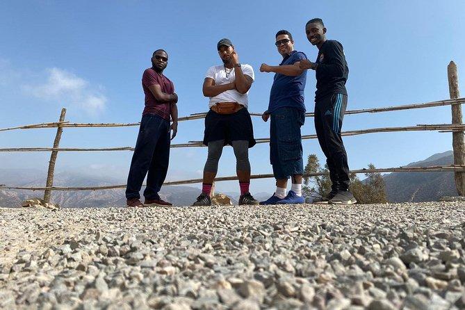 Agadir to Tanger airport transfer, Agadir, Morocco
