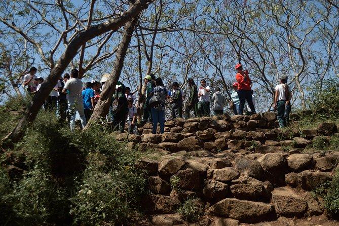 Tour al sitio Arqueologico de Guachimontones, Guadalajara, MEXICO