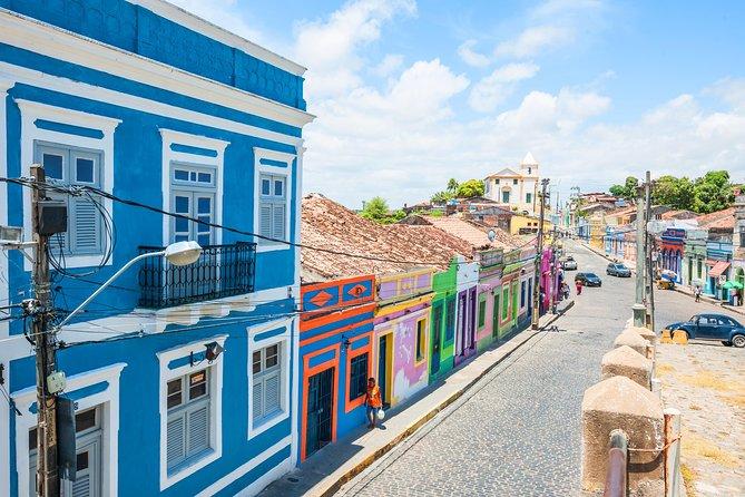 Fernando de Noronha Holiday, Olinda, BRASIL