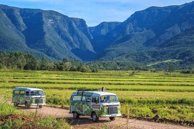 This trip would suit well with hikers and those who are looking to have an active holiday. The Aparados da Serra canyons, scattered across two states in the south of Brazil, Rio Grande do Sul and Santa Catarina, hold one of the most fascinating landscape in the country. Here, the wide mountains form edges and abysses up 1.200 meters high, looking like if sharpened by a knife. At the bottom there are waterfalls and pools for swimming. You will stay at the charming Pedra Afiada Ecological Reserve – an intimate getaway for those who crave a close connection with nature. Breakfast and dinner are included in the daily rate as there will be plenty of snacks for the hiking part. A super great-value, scenic trip into the South of Brazil.