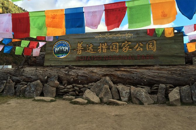Visit highlights of Shangri-la including the Potatso National Park and Baiji temple<br> with this private day tour from Shangri-La.<br><br>You will be picked up and dropped off Shangri-La hotel.
