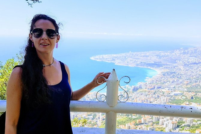 Full-Day Private Tour to Jeita Grotto, Harissa and Byblos, Beirut, Líbano