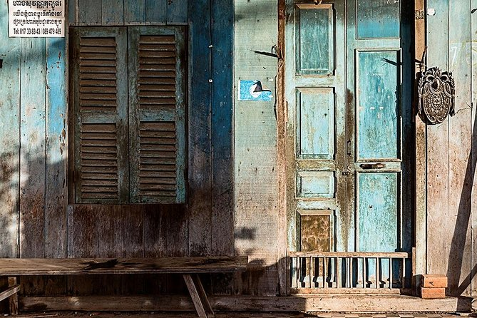 Catch a glimpse of the glory days of the French colonial period in Cambodia. This tour will take you up to the summit of mystical Bokor Mountain, where you can discover abandoned but hauntingly beautiful old buildings from a glorious distant past. The buildings may look dilapidated but the magnificent views and sense of awe are still there. A short walk in historical Kampot town followed by a private river cruise will round off this trip nicely.