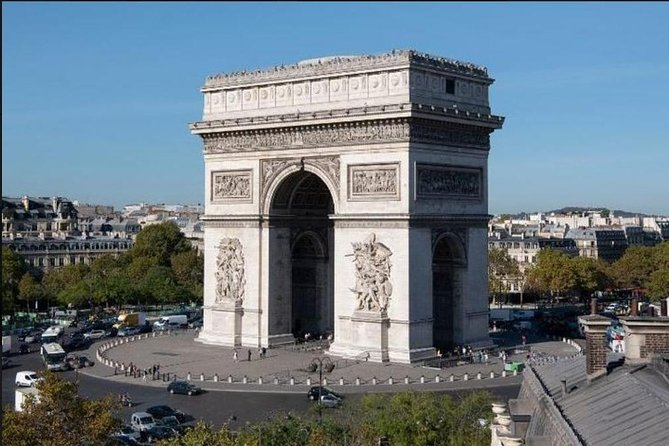 Paris Museums 4 Days Pass, Versalles, FRANCIA