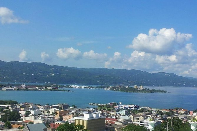 MÁS FOTOS, Montego Bay Highlights Private Full Day Tour from Falmouth